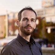 Eventagentur - Kulturkonzepte - Geschäftsführer Mathias Witte